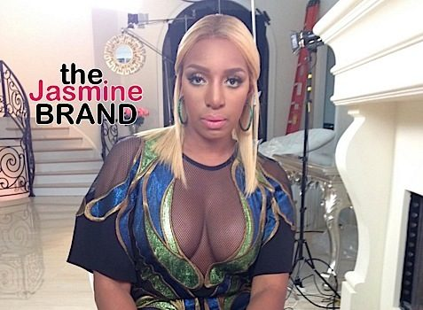 NeNe Leakes Reacts To Xscape Kicking Her Off Tour