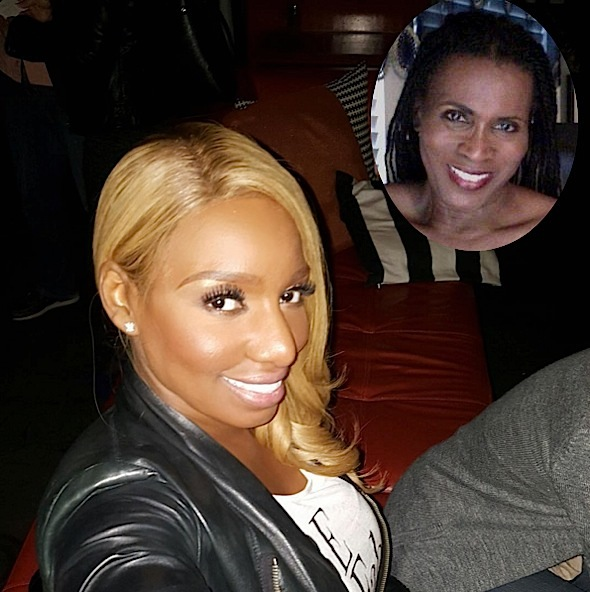 Janet Hubert Trashes NeNe Leakes: Ratchet is the new black.