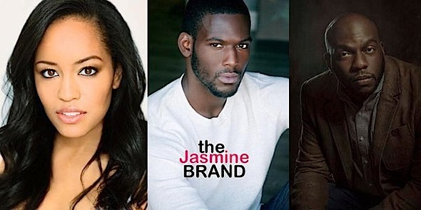 queen sugar cast-the jasmine brand