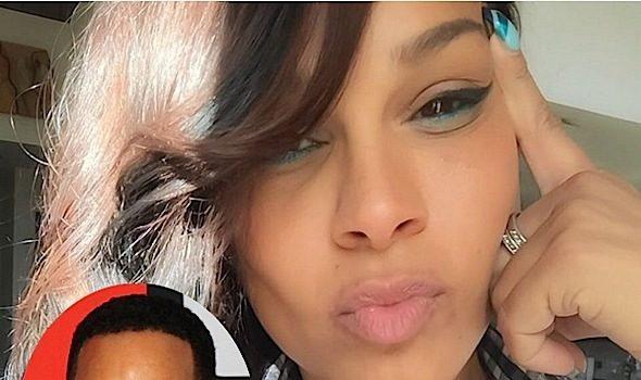Sheree Fletcher: My Ex Will Smith is NOT Gay [VIDEO]