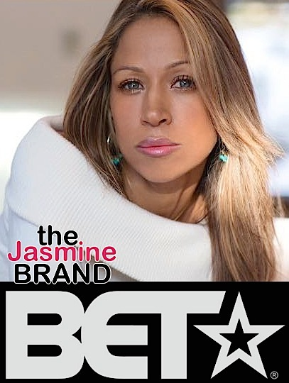 stacey dash vs BET-the jasmine brand