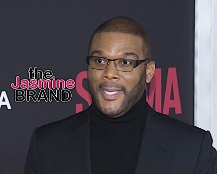 Tyler Perry Has His Own Highway Sign – Atlanta Has Truly Been The Promised Land For Me