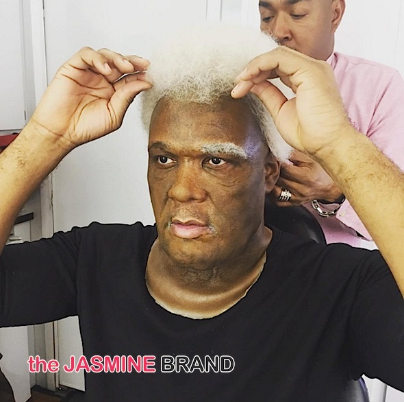 tyler perry transforms-joe-madea halloween-the jasmine brand