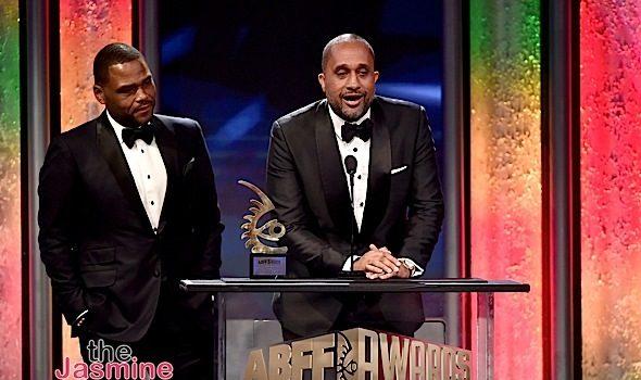 'Black-ish' Creator Kenya Barris Annoyed With Diversity Conversation: It's ridiculous.