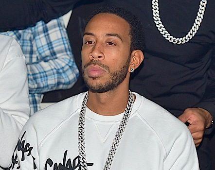 Ludacris To Host 'Fear Factor' Reboot