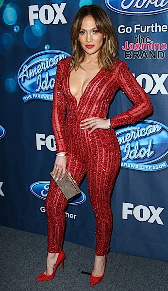 J.Lo Snags Competition Series, 'World of Dance'