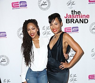 La'Myia Good Hosts Fragrance Launch: Meagan Good, Sundy Carter, Zena Foster Spotted [Photos]