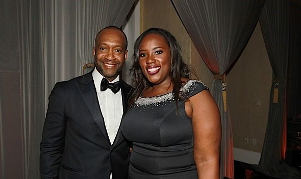 Hilton's Andrea Richardson: It's all about inclusion, we've got to be included. [VIDEO]