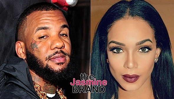 (EXCLUSIVE) The Game's Alleged Sexual Assault Victim Speaks Out: This was never about money.
