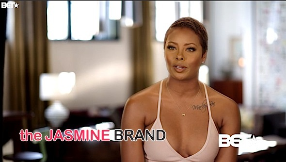 "First Look! BET's Reality Show ""About the Business"" Starring Eva Marcille & Crystal Renay [VIDEO]"