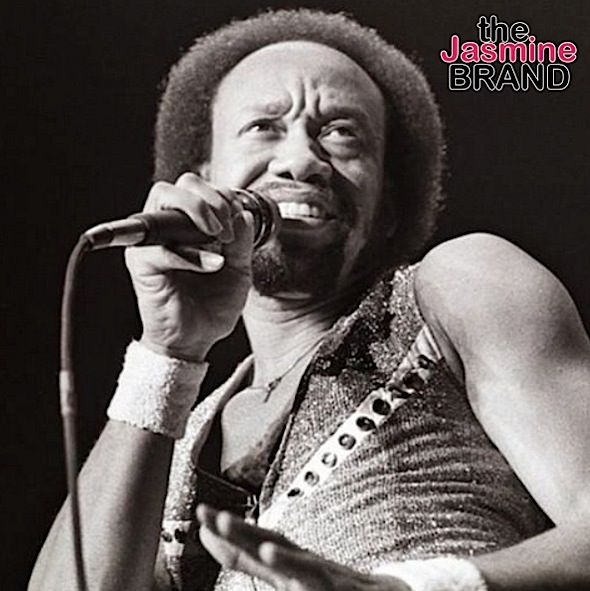 Solange, Questlove, Estelle, Lenny Kravitz & More Celebs Remember Maurice White