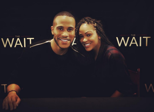 DeVon Franklin Checks Church Member Who Tells Meagan Good to Stop Dressing Sexy [VIDEO]