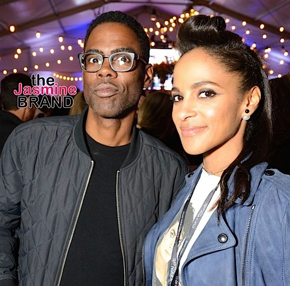 Chris Rock, Megalyn Echikunwoke