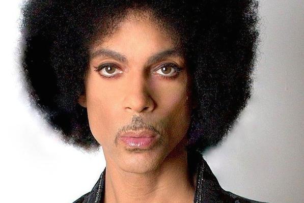 Look! Prince Teaches Us How Slay A Passport Photo
