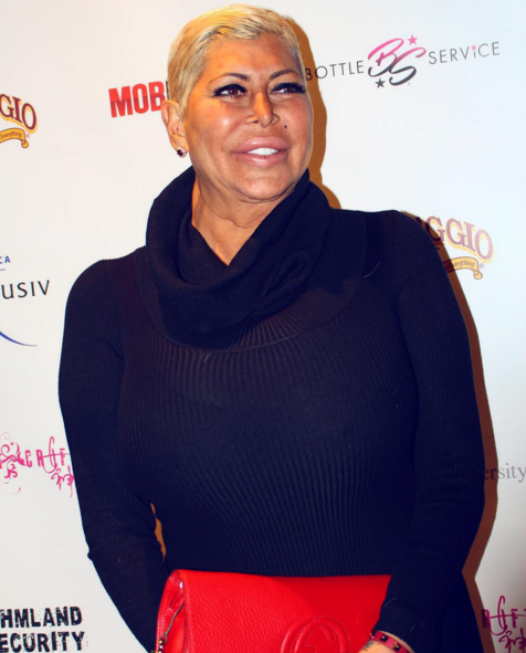 'Mob Wives' Reality Star Big Ang Has Passed, Rep Releases Statement