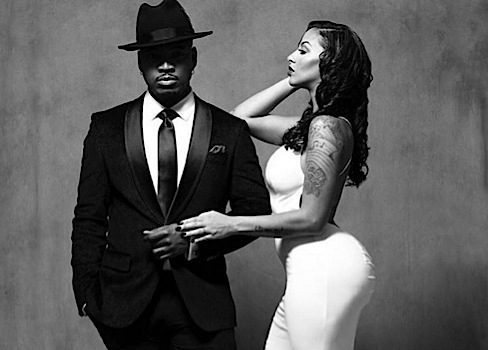 NE-YO and Crystal Renay Are Married!