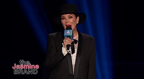 Ouch! Watch Kris Jenner Get Booed [VIDEO]