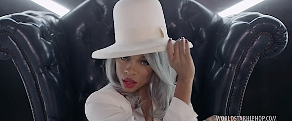 "Lil Mama Addresses Her Haters In New Video, ""Memes"" [Watch]"