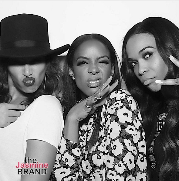 Kelly Rowland Reminisces About Early Days In Destiny's Child: We just wanted to sing.