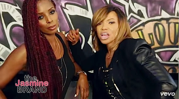 Tisha Campbell-Martin Releases 'Lazy B*tch (This Ain't Gina)' Video [WATCH]