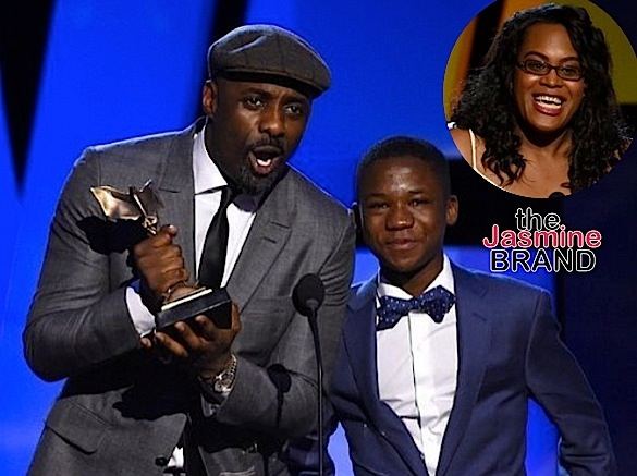 Idris Elba, Mya Taylor, Abraham Attah Snag 'Independent Spirt Awards' + See Complete List
