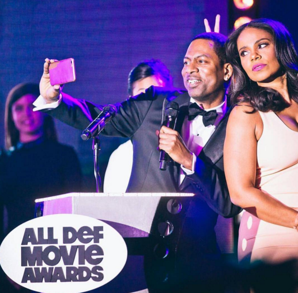'All Def Movie Awards' to Air on Fusion Sunday Night