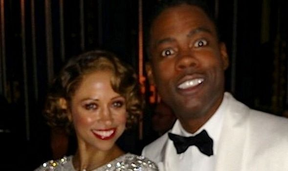 Stacey Dash Explains Black History Month Oscars Joke: I'm sure many black people rolled their eyes. [VIDEO]