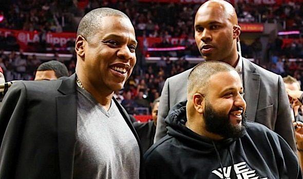 "(EXCLUSIVE) DJ Khaled – Producer Drops Lawsuit Over  ""I Got the Keys"" Track w/ Jay Z"