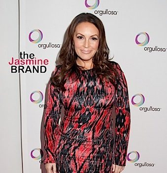 Angie Martinez To Undergo 4 Hour Surgery On Her Vertebrae