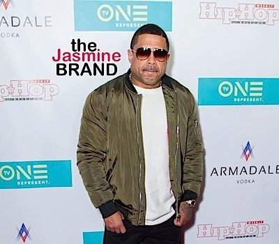 Benzino Nephew Convicted of Shooting Him [Thug Life]