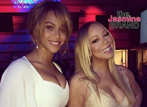 Beyonce & Mariah Carey Hit Heartview, DMX Makes 1st Appearance + LeBron James, Drake, President Obama & Ellen DeGeneres [Photos]