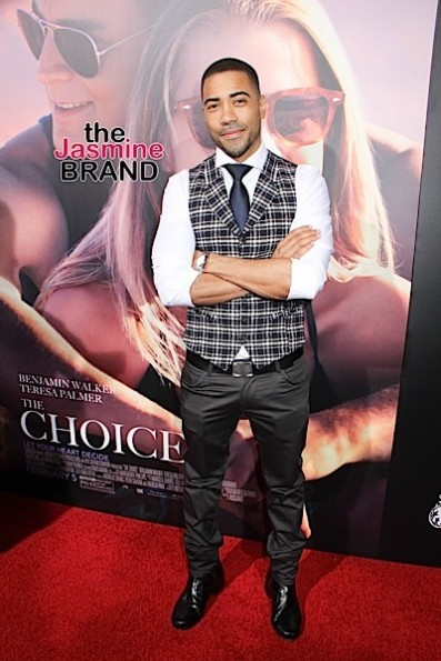 "02/01/2016 - Brad James - ""The Choice"" Los Angeles Premiere - Arrivals - ArcLight Cinemas - Hollywood, CA, USA - Keywords: Vertical, Red Carpet Event, People, Person, Award, Portrait, Photography, Arts Culture and Entertainment, Attending, Celebrities, Celebrity, Topix, Bestof, Movie Premiere, Film Industry, City Of Los Angeles, California Orientation: Portrait Face Count: 1 - False - Photo Credit: Izumi Hasegawa / PRPhotos.com - Contact (1-866-551-7827) - Portrait Face Count: 1"