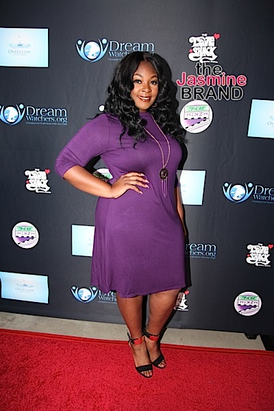 "Candace Glover attends ""The Love Shack"" Gospel Play Premiere at Wilshire Ebell."