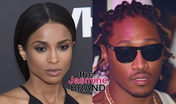Future Takes A Shot At Ex Ciara