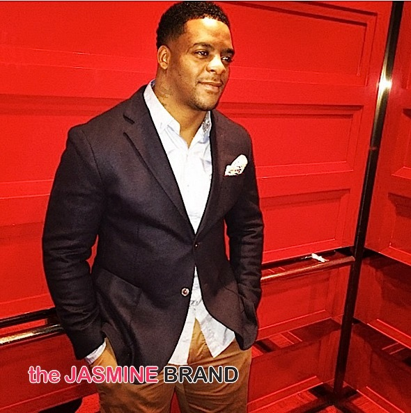 clinton portis-the jasmine brand