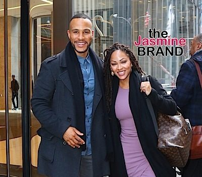 Meagan Good To Star As Foxy Brown In TV Series, DeVon Franklin To Produce