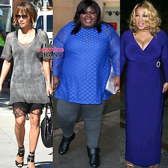 Celebrity Stalking: Halle Berry, Gabby Sidibe, Kym Whitley, Kelly Rowland, Orlando Jones