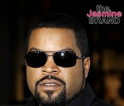 Ice Cube Accused Of Being Anti-Semitic & Posting Conspiracy Theories On Social Media