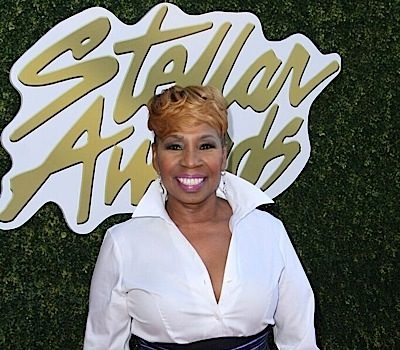 Iyanla Vanzant – I'm Going On A 'Get Over It' Tour!