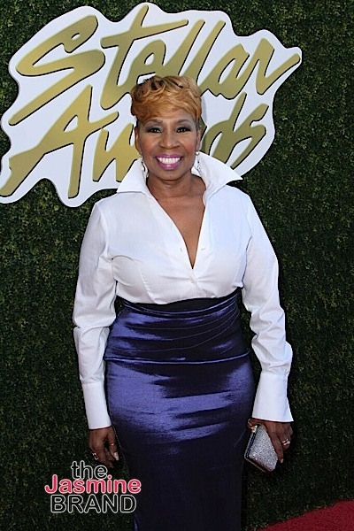 Iyanla Vanzant Says 'I'm Out' As She Announces Final Season Of 'Fix My Life'