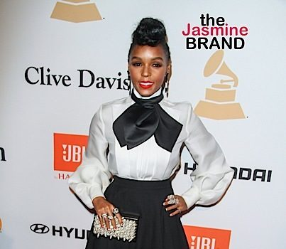 Janelle Monae To Deliver Dillard University's Commencement Address
