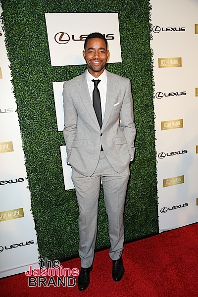 02/26/2016 - Jay Ellis - ICON MANN's 4th Annual Power 50 Dinner - Arrivals - Mr. C Beverly Hills, 1224 Beverwil Drive - Los Angeles, CA, USA - Keywords: Vertical, Person, People, Red Carpet Event, Arrival, Portrait, Photography, Photograph, Arts Culture and Entertainment, Celebrities, Celebrity, Topix, Bestof, California Orientation: Portrait Face Count: 1 - False - Photo Credit: Guillermo Proano / PR Photos - Contact (1-866-551-7827) - Portrait Face Count: 1