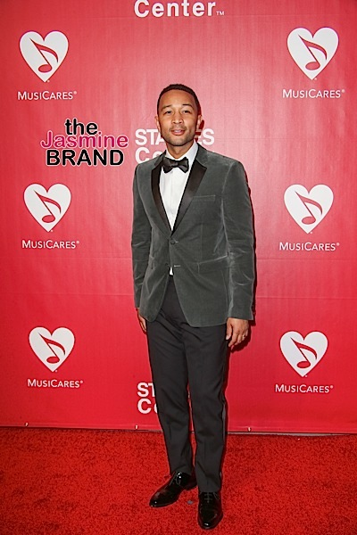 """John Legend To Guest Star In """"Underground"""", Damon Gupton Joins """"Criminal Minds"""" + Naomi Campbell Joins Fox's """"Star"""""""