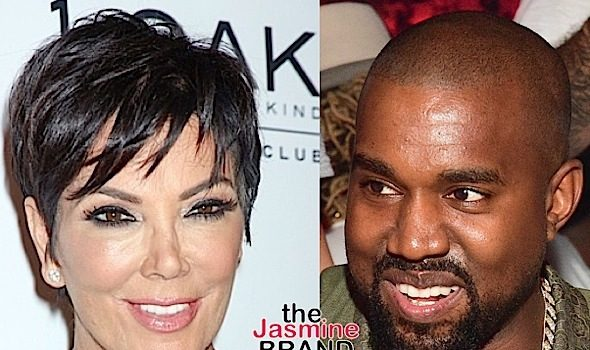 Kris Jenner Says Kanye West's Tweets Are Misconstrued [VIDEO]
