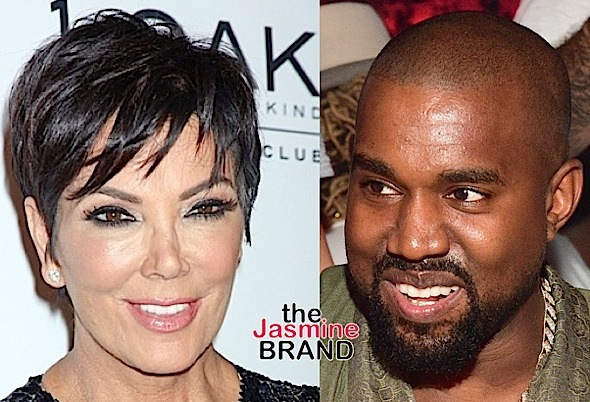 Kanye Trying To Secure Reality Show About Sunday Church Service, Kris Jenner Not Yet On Board