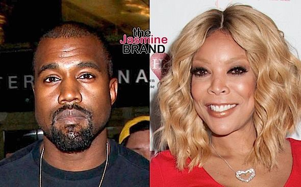 Kanye West Attacks Wendy Williams In New Song