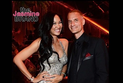 Kimora Lee Simmons' Husband Pleads Guilty In Billion Dollar Laundering Scandal, Ordered To Pay $43.7 Million