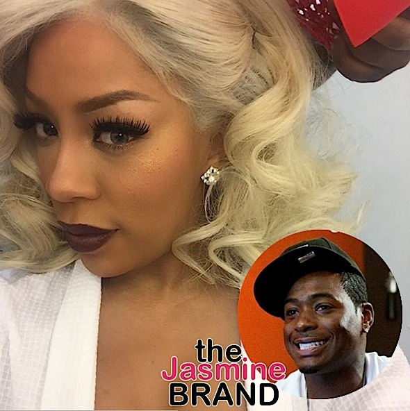 K.Michelle Reveals Why She Showed Toya Wright & Memphitz Fighting During Concert
