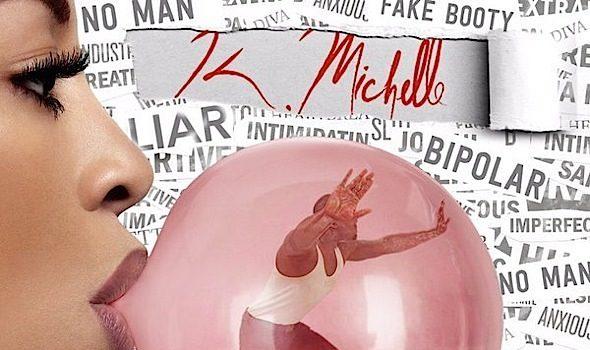 K.Michelle Announces New Album, 'More Issues Than Vogue' [Photo]