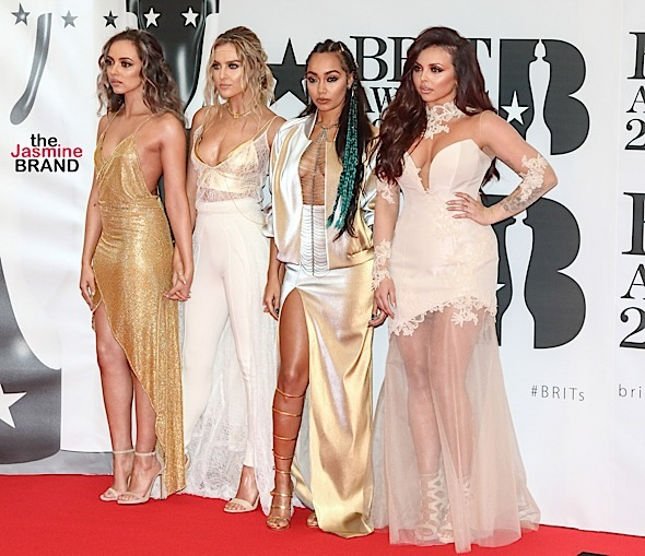 BRIT Awards 2016 - Arrivals